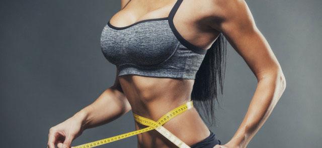 Tabletki na spalanie tłuszczu z brzucha