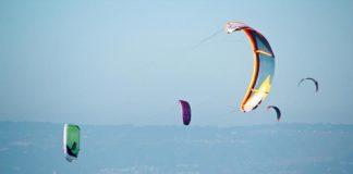 Kitesurfing sport i hobby w jednym