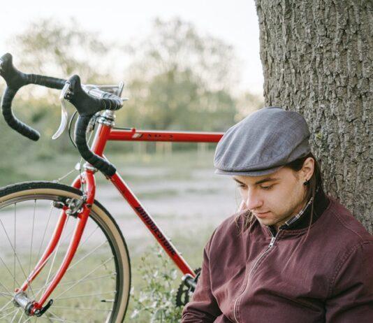 czapki rowerowe